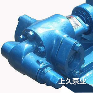 KCB,2CY齿轮油泵泵头